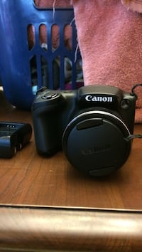 Canon power shot sx400is Ingersoll, N5C 2K5