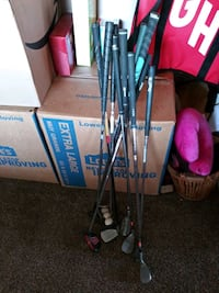 CLASSIC BRAND NAME GOLF CLUBS Bakersfield, 93308