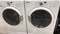 Maytag frontload washer dryer set  Colorado Springs, 80907