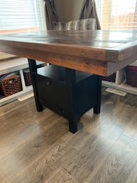 Rustic Table Spruce Grove, T7X 0A7