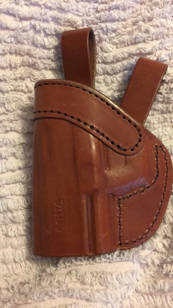 Tagua Holster 0