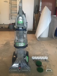 Hoover Steamvac All Terrain Calgary