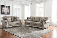 Ashley furniture couch set Browns Mills, 08015