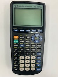 Graphing Calculator  Pflugerville, 78660