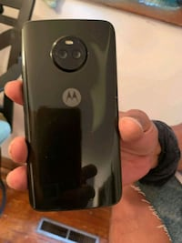 Moto X4 Cell phone Ida Grove, 51445