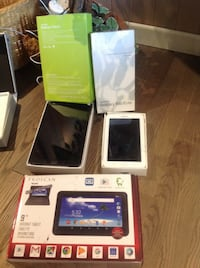 tablets NEW Adelaide Metcalfe