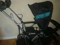 Baby Trend Sit And Stand Stroller Toronto, M1R 1P5