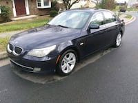 BMW - 5-Series - 2009 Washington, 20001