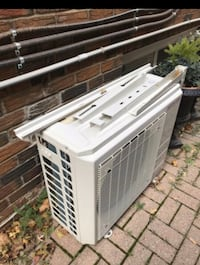 Air Conditioning unit Never used Mits Air moca30-18cn1-mmow Toronto, M5P 2K9