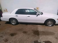 1998 Ford Crown Victoria Jackson