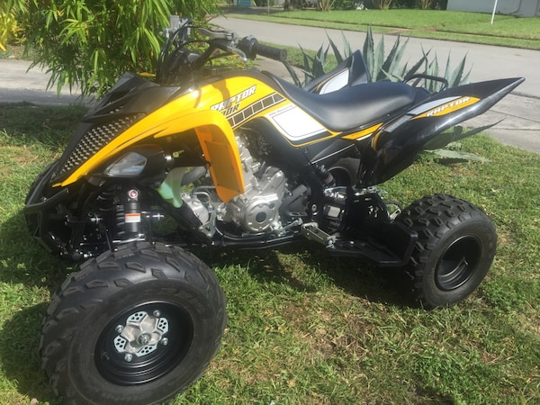 Atv Stores Near Me >> Yamaha Raptor 700 Atv I Buy Sell Trade Dirt Bikes Atv S
