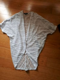 Cardigan size large Mount Pearl, A1N 2P2