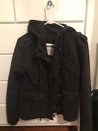 Light Garage XS Jacket Vaughan, L4J 7S4