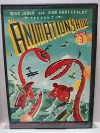 The Animation Show vol. 3