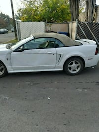 Ford - Mustang - 2001 Fresno, 93704