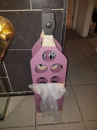 Wine holder 3ft tall