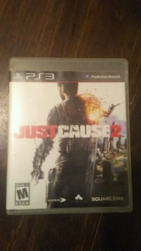 PS3 Call of Duty Black Ops case Tulsa, 74120