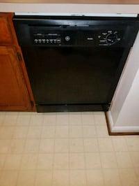 black and gray gas range oven Rockville, 20850