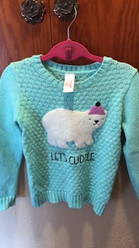 5t sweater used Fircrest, 98466