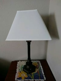 Standing Lamp tall