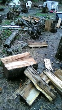 Firewood for sell Brandon