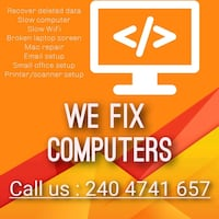 Computer repair Germantown