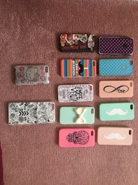 iPhone 5 cases, iPhone 6+ case and iPod 4 case Ottawa, K4A 3S4
