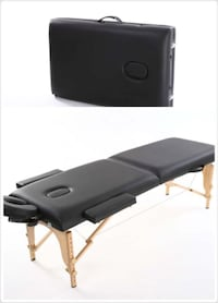 Portable Massage Table *NEW*