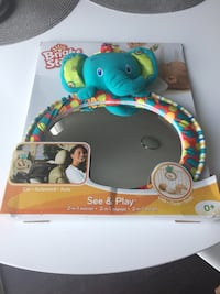 Baby Mirror See & Play