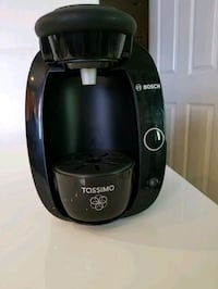 Tossimo Coffee Maker Fort Lauderdale, 33304