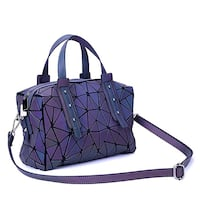 Holographic geometric purse Green Cove Springs, 32043