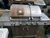 Gas grill Knoxville, 37902