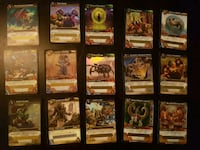 World of Warcraft TCG Loot 792 km