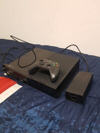 Xbox one black  Dearborn