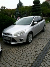 Ford - Focus - 2013 Sinandede Mahallesi, 16350