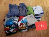 toddler's assorted clothes Rockville, 20852