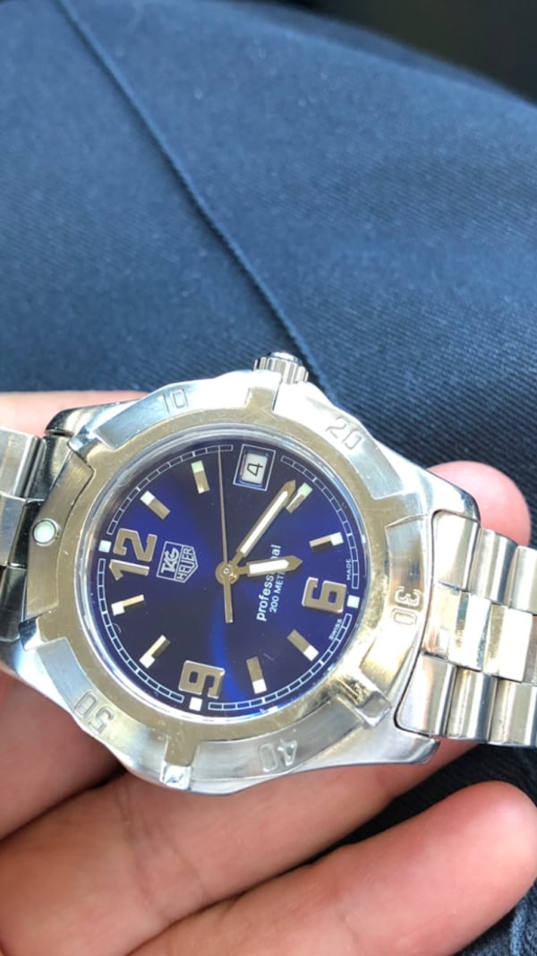 Tag heuer watch 1d4c64c2-ad59-4dfb-9ee1-b0bfda242186
