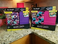Girls Lunch boxes  Calera, 35040