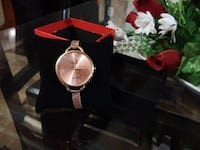 Beautiful ladies wrist watch RAWALPINDI