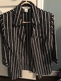 Alia Size 8 Summer Blouse. Washed but never worn Pickering, L1X 1P5
