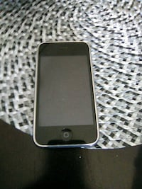black iPhone 4 with  it open the fast one  Tonopah, 89049