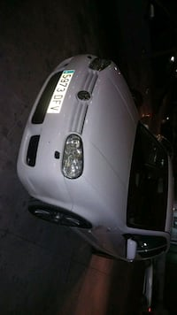 Volkswagen - Golf - 2000! 4 motion  Calasparra, 30420