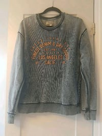 Mens Guess Sweater  Burlington