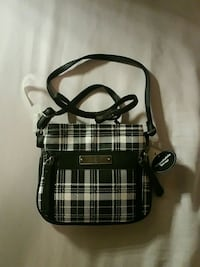New Crossbody Purse