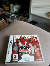 Coque Nintendo DS High School Musical 3 Vals-prés-le-Puy, 43750