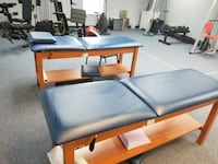 THERAPY TABLES Parkland, 33076