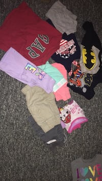 3t  pjs and play cloths Martinsburg, 25404