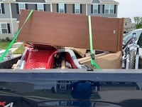 Junk Removal / Yard Waste Hauling Townsend
