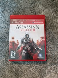 Assassin's Creed 2 Brampton, L6P 4K9