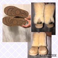 Uggs boots. Brand new size 6. Asking price $150 Newmarket, L3X 3B2